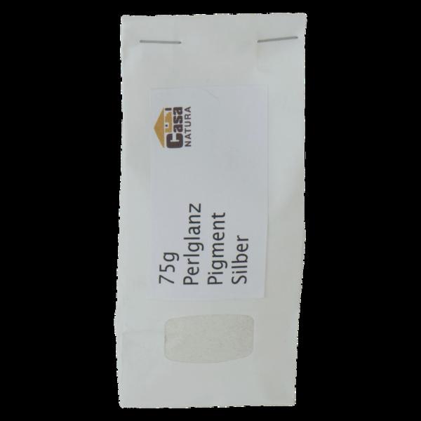 VINCI Perlglanz Pigment silber K*