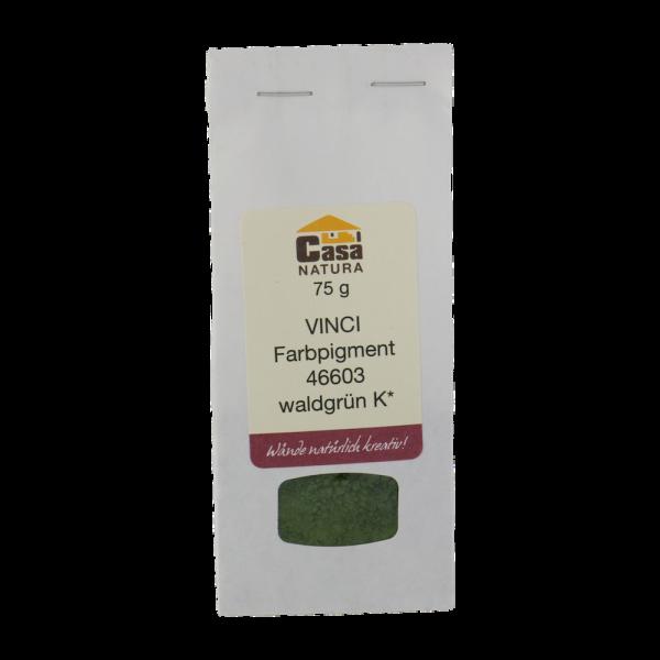 VINCI Pigment waldgrün K*