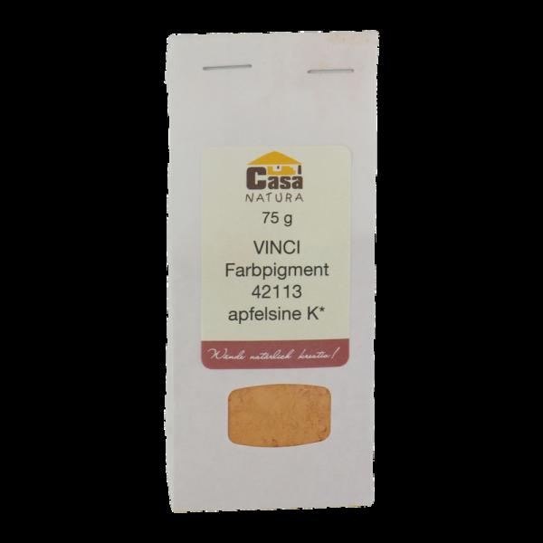 VINCI Pigment apfelsine K*