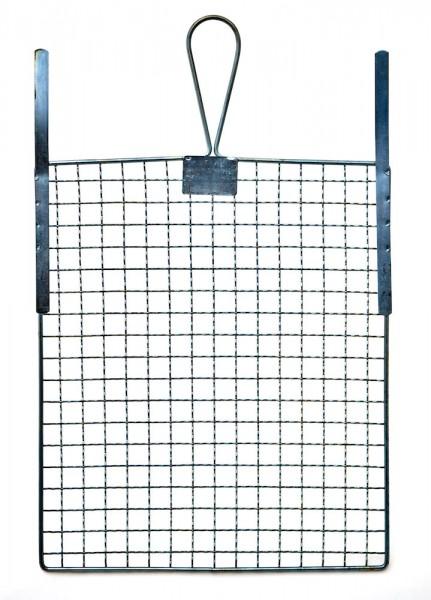 Abstreifgitter Metall, verzinkt 26 x 30cm