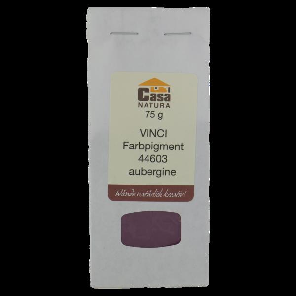 VINCI Pigment aubergine