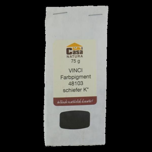 VINCI Pigment schiefer K*