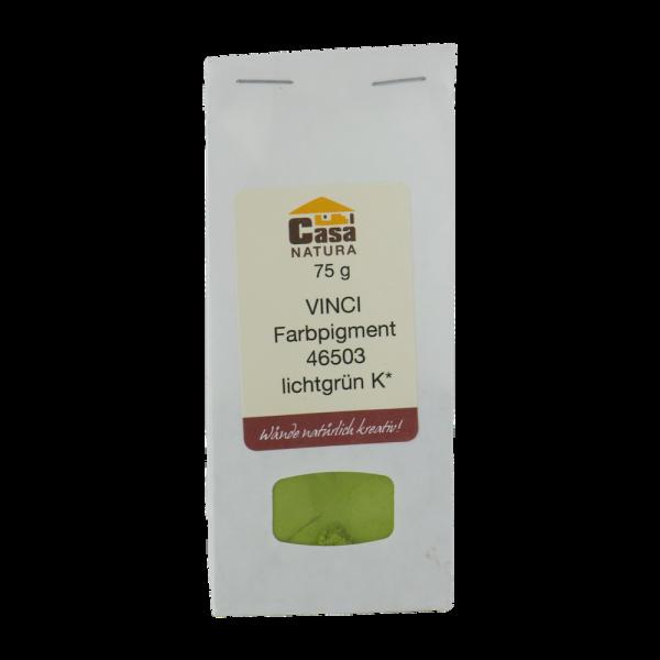 VINCI Pigment lichtgrün K*
