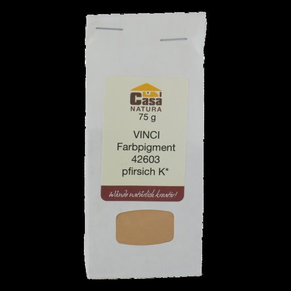 VINCI Pigment pfirsich K*